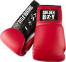 Golden Boy Boxing GBAG Autograph Gloves