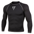 TITLE Boxing TB104R Pro Compress Revolt Long Sleeve