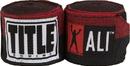 Muhammad Ali ALISHW Semi-Stretch Hand Wraps