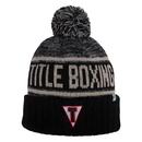 TITLE Boxing TSCAP1 Pom Beanie