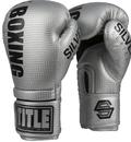 TITLE Silver SSSRBG Series Surpass Bag Gloves