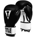 TITLE Boxing TSBG2 Premier Leather Super Bag Gloves 2.0