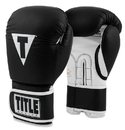 TITLE Boxing TVVTG3 Pro Style Leather Training Gloves 3.0