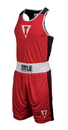 TITLE Boxing RTABS5 Reversible Aerovent Elite Amateur Boxing Set 5