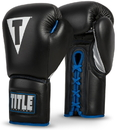 TITLE Platinum PPSSGL Perilous Lace Sparring Gloves