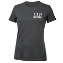 TITLE Boxing TBWTS153 Women's Ranger Boyfriend Cut Tee