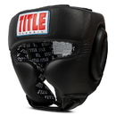 TITLE Classic CPHGT2 Traditional Training Headgear 2.0