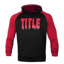 TITLE Boxing TB160 Stacked Hoody