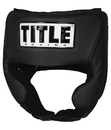 TITLE Boxing ACHX USA Boxing Competition Headgear - With Cheeks