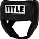 TITLE Boxing ACHX1 USA Boxing Competition Headgear - Open Face
