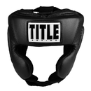 TITLE Boxing MACHX USA Boxing Masters Competition Headgear