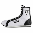 TITLE Boxing TBS16 Innovate Mid Boxing Shoes