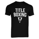 TITLE Boxing TBTS02 Classic Tee