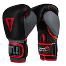 TITLE Boxing MFMBG Memory Foam Tech Bag Gloves