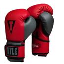 TITLE Boxing MFMSG Memory Foam Tech Training Gloves
