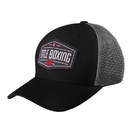 TITLE Boxing TCAP52 Woven Adjustable Cap