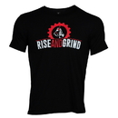 TITLE Boxing TBCT108 Rise And Grind Tee