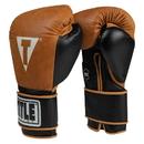 TITLE Boxing VGLTG Vintage Leather Training Gloves