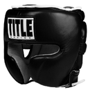 TITLE Boxing FTHG Bomber Traditional Training Headgear