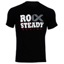 TITLE Boxing TBPT21 Rock Steady Ribbon Tee