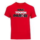 TITLE Boxing TBPT22 Rock Steady One Tough Parkie Tee