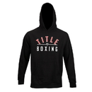 TITLE Boxing THD19 Training Hoodie