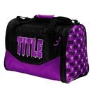 TITLE Boxing ISB3 Individual Sport Bag V3.0
