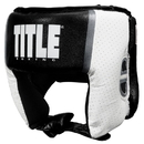 TITLE Aerovent Elite USA Boxing Competition Headgear - Open Face
