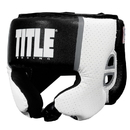 TITLE Aerovent Elite USA Boxing Competition Headgear - With Cheeks
