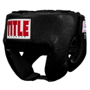 TITLE Classic CACHX1 USA Boxing Competition Headgear - Open Face