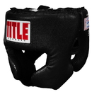 TITLE Classic CACHX USA Boxing Competition Headgear - With Cheeks
