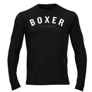 TITLE Boxing TBCLT7 Boxer Long Sleeve Wicking Tee
