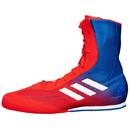adidas DA9896 Box Hog Plus Boxing Shoes