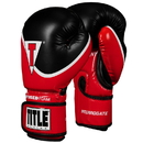 TITLE Boxing IFAITG2 Infused Foam Interrogate Training Gloves 2.0