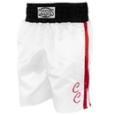 Muhammad Ali ALISBT4 Cassius Clay Champion Of The World Boxing Trunks