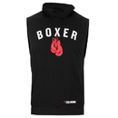 TITLE Boxing KTA22 Boxer Muscle Hoody Tee