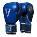 TITLE Boxing RYBG Royalty Leather Bag Gloves