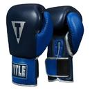 TITLE Boxing RYTG Royalty Leather Training Gloves