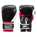 TITLE Boxing ESCBG GEL E-Series Bag Gloves