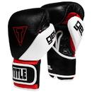 TITLE Boxing ESCTG GEL E-Series Training Gloves