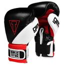 TITLE Boxing ESSTG GEL E-Series Training/Sparring Gloves