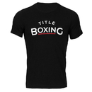 TITLE Boxing Club TBCT124 Chronicle Tee