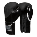TITLE Boxing CMBSG Cyclone Leather Lace Sparring Gloves