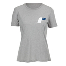 Fighting FSWTS13 Women's Relaxed Triblend Tee
