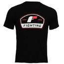 Fighting FSTS12 Emblem Tee
