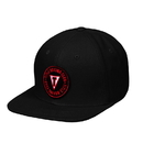 TITLE Boxing Club TCAP51 Snapback Adjustable Cap