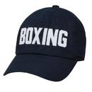 TITLE Boxing TCAP57 Adjustable Boxing Cap
