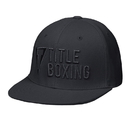 TITLE Boxing TCAP60 Fitted Tonal Cap