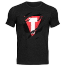 TITLE Boxing TBTS187 Shred Tee