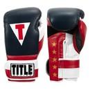TITLE Boxing HBGSP Pride Super Bag Gloves
